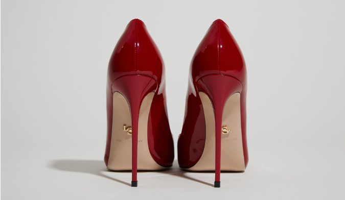 eva pumps