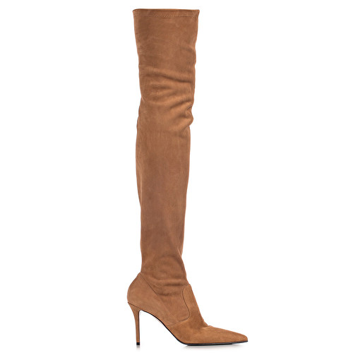 EVA STRETCH BOOT 90 mm