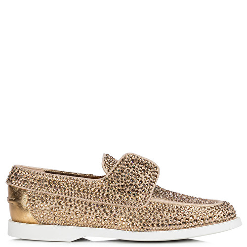 PRINCE MOCCASIN
