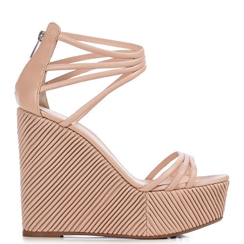 DENISE SANDAL 140 mm