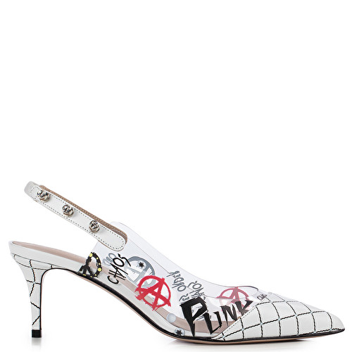 PUNK SLINGBACK 70 mm