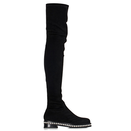 HARVEY STRETCH BOOT 40 mm