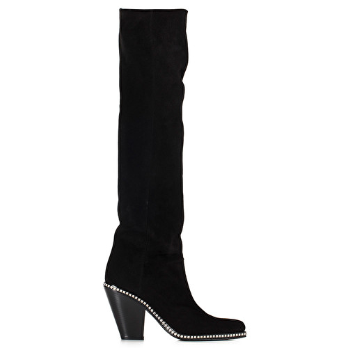 GINETTE BOOT 100 mm