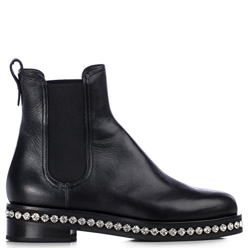 HARVEY ANKLE BOOT 40 mm