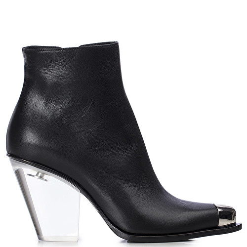 CHRISTINE ANKLE BOOT 90 mm