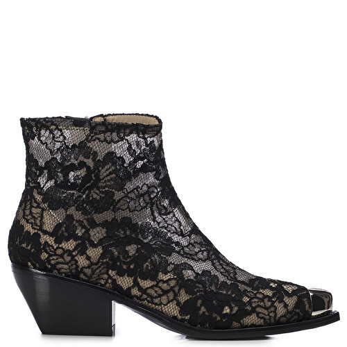 KAREN ANKLE BOOT 65 MM