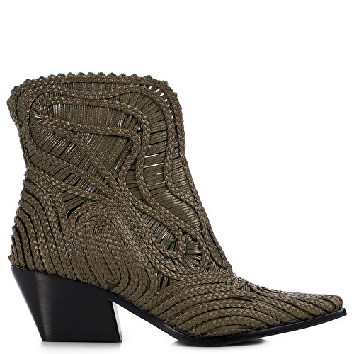 CHARLIZE ANKLE BOOT 60 mm