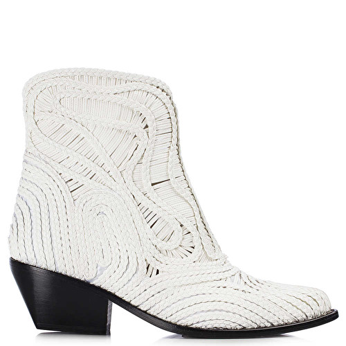 CHARLIZE ANKLE BOOT 65 mm