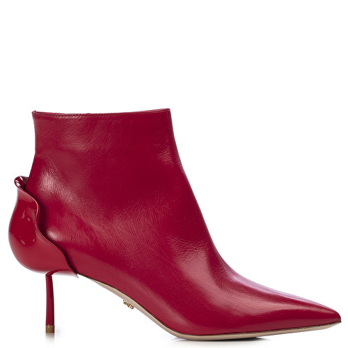 PETALO ANKLE BOOT 65 mm