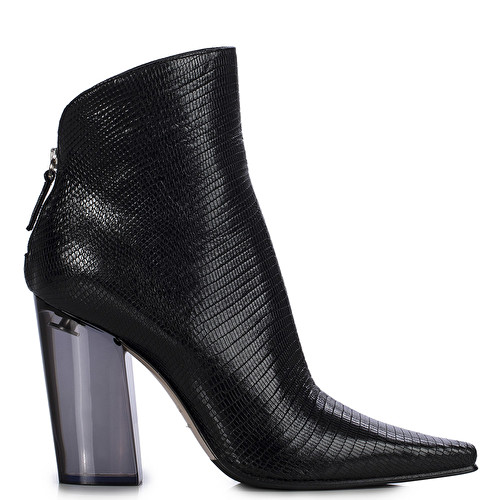 IVONNE ANKLE BOOT 100 mm