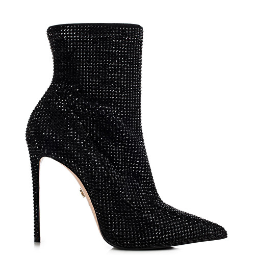QUEEN ANKLE BOOT 120 mm