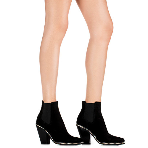 GINETTE ANKLE BOOT 100 mm