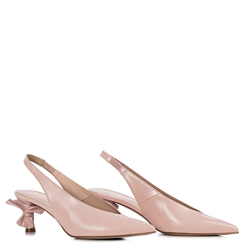 SLINGBACK CANDY 70 mm