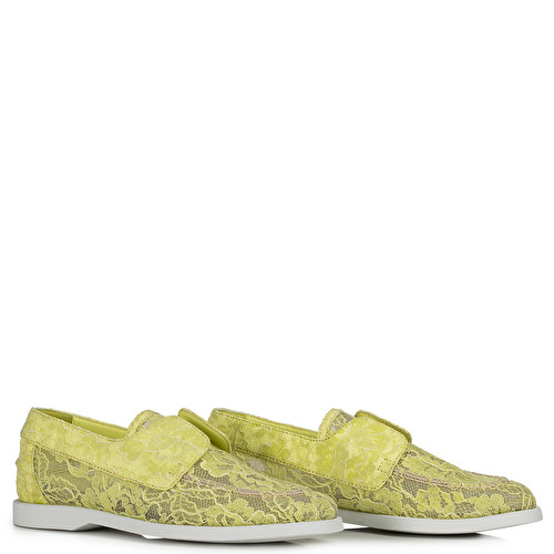 CLAIRE MOCCASSIN