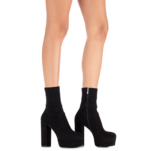 JENNY ANKLE BOOT 130 mm