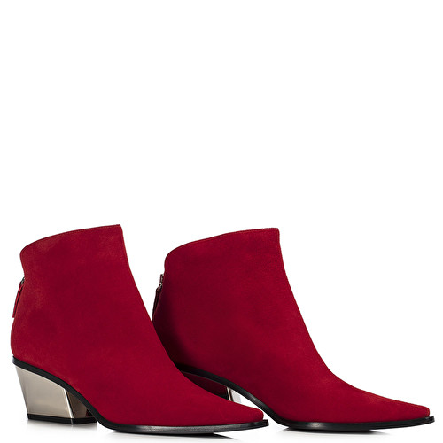 IVONNE ANKLE BOOT 70 mm