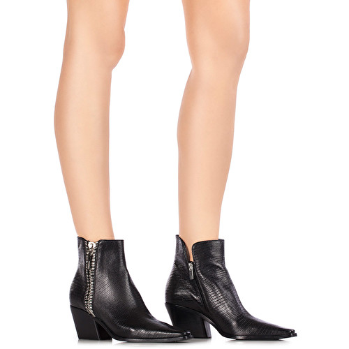 IVONNE ANKLE BOOT 65 mm