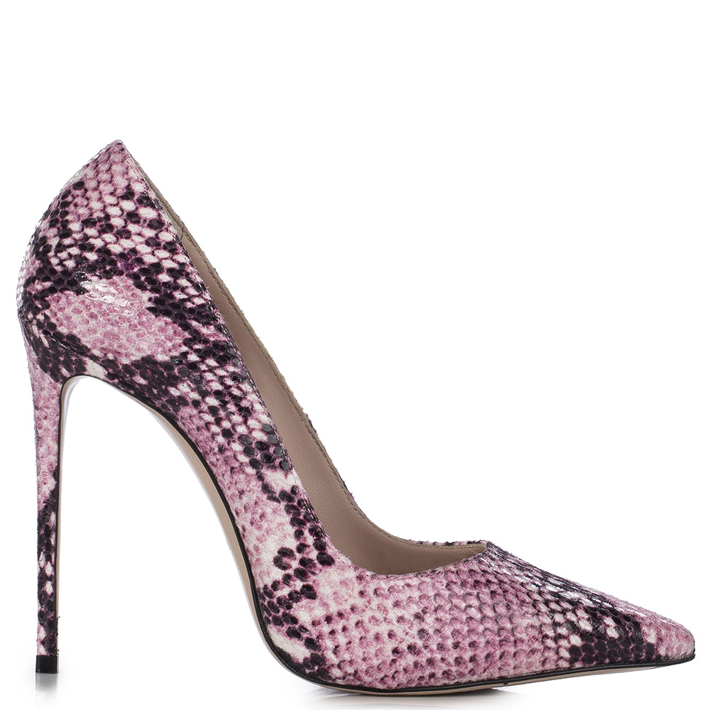Le Silla Eva Pump 120 Mm In Phard
