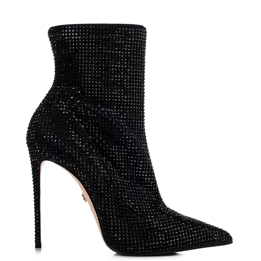Le Silla QUEEN ANKLE BOOT 120 mm